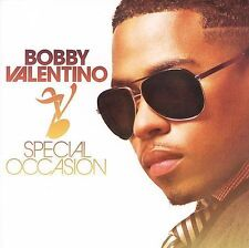Valentino, Bobby : Special Occasion CD