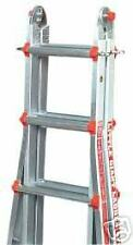 Demo 17 Little Giant Ladder 250 lb - Free Work Platform