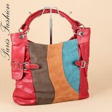 sac à main tricolore