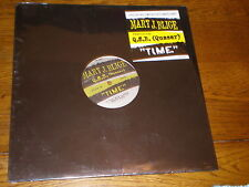 """Mary J Blige 12"""" Q S R SEALED LIMITED"""