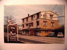The Barn Restaurant in Buckingham PA OLD