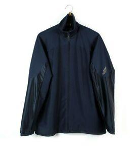 2004 2005 adidas David Beckham soccer track jacket tracksuit 2000s Y2k M L