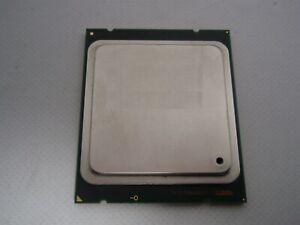 SR19X Intel Xeon E5-2643 v2 3.5GHz Socket LGA2011 Server CPU Processor