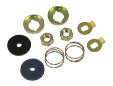 Genuine WEBER 38/40/42/45/48 DCOE Throttle valve/spindle/Shaft Service/Repair...