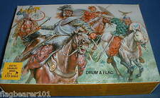 HAT 8022 - CELTIC CAVALRY - 1/72 SCALE