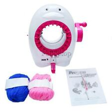 Children Creative Loom Machine Toy Penguin Smart Weaver Knitting Hat Socks