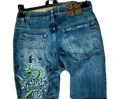 J RICHMOND JEANS RICH BALLOON DENIM RARO DRAGONE Tg42It DSQUARED2 PHILIPP PLEIN