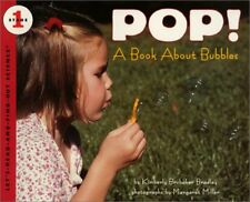 Pop! A Book About Bubbles (Lets-Read-and-Find-Out