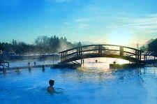 Ferienwohnung Bayern Chiemsee Thermalbad Wellness Kur Langlauf Wandern Advent