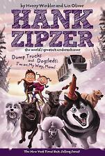 Dump Trucks And Dogsleds #16: I'm On My Way, Mom! (hank Zipzer): By Henry Win...