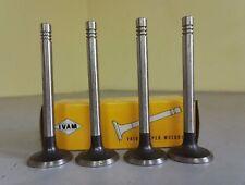 Valvole aspirazione Golf, Jetta, Passat, AUDI 80, 50, IVAM 6141(kit 4 pezzi)