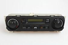 98-02 Honda Accord OEM Digital Heater A/C Climate Control Temp Unit S84-A510-M