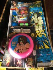 WWF Ljn  outdoor fun pack