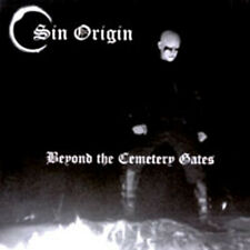 SIN ORIGIN / VELONNIC SIN Split CD