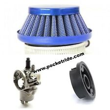 Kit carburateur POCKET BIKE, CROSS ET QUAD 47cc 49cc