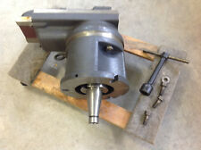 Cincinnati Milling Head Attachment. Used  LOOK ALL 12 PHOTOS BEFORE PURCHASE