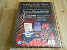 Hombre Lobo 20 Aniversario - Mecenazgo GRAN KLAIVE - HEAVY METAL Edition HL20