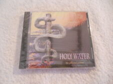 """Holy Water """"The Collected Session"""" Perris Records cd AOR USA Printed NEW"""