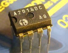 25x A2014DC Video Switch (=TEA2014), HFO