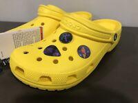 3 Prince Purple Rain Shoe Charms For Crocs