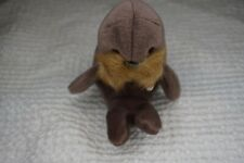 Ty Beanie Baby Plush Animal Jolly Walrus Style 1996 - Missing Hang Tag