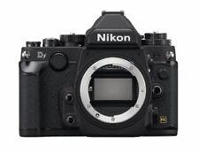 Nikon Digital Single-Lens Reflex Df NERO DFBK
