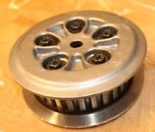 2003 YAMAHA WR250F  CLUTCH HUB WITH PRESSURE PLATE AND SPRINGS