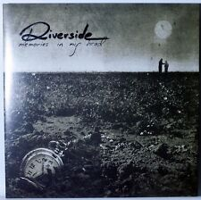 RIVERSIDE - Memories In My Head - LP 2014 NEW