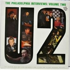U2, The Philadelphia Interviews Volume Two, NEW/MINT Ltd edition GREEN VINYL LP