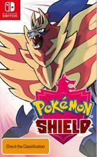 Nintendo Switch - Pokemon Shield