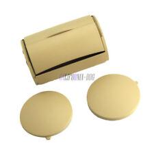 OEM Beige Rear AshTray Bin Box WCaps 1J0857962 For VW JETTA BORA GOLF MK4