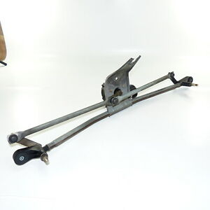 Ford Transit V 00-06 Wiper Motor Front With Windscreen Linkage XS71-17B571-AA