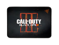 Razer Goliathus Call of Duty : Black Ops III Edition Soft Gaming Mouse Mat NEW