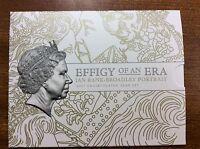 2017 RAM Uncirculated (UNC) 6 Coin Mint Set - Effigy of an Era