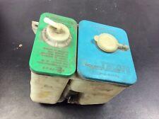 79-82 Prelude Washer + Engine Coolant Overflow Reservoir Bottle Reserve Tank Jar