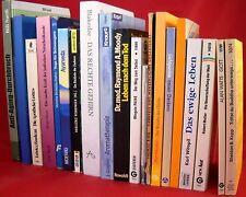 20 x Bücherpaket - XXL Mega Esoterik - Sammlung New Age