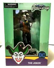 "DC Gallery ""JOKER"" PVC Diorama figure MIB"