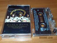 Early Days: The Best Of Led Zeppelin Volume 1 (Cassette 1999 Atlantic) 83268-4