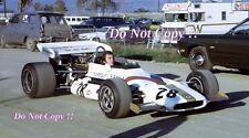 John CANNON Yardley BRM P153 USA GRAND PRIX 1971 FOTOGRAFIA 1