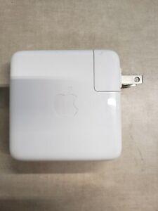GENUINE Apple 61W USB-C Power Adapter A1947