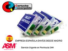 29XL Cartuchos recargables con chip ARC Serie T29XL FRESA (Non Oem)