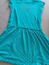 🍒Jakoo shirt kleid grün gr. 128/134🍒