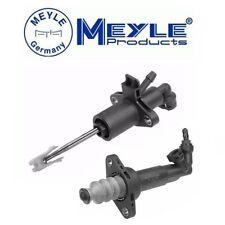 For Audi TT Volkswagen Golf Jetta Set of Clutch Master & Slave Cylinder Meyle