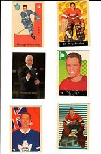 A must have Hockey Package including a Don Cherry Redemption Card plus more