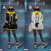 VF TOYS VF09 1/6 Fighting Girl  Female Clothing Set Fit 12'' Action Figure