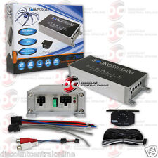 SOUNDSTREAM ST1.700D MONO MONOBLOCK CAR MOTORCYCLE AMP AMPLIFIER 300W RMS