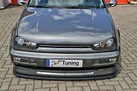 Sonderaktion Spoilerschwert Frontspoiler aus ABS für VW Golf 3 mit GTI Spoiler