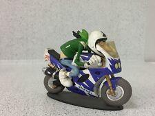 MOTO FIGURINE JOE BAR TEAM JEAN RAOUL DUCABLE SUZIKI 750