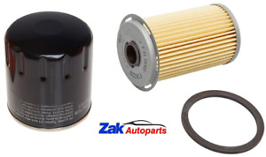 SERVICE KIT FOR FORD GALAXY 1.8 TDCi 2007- OIL AND FUEL FILTERS SET NEW