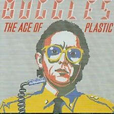 Buggles - The Age Of Plastic (CD)